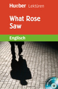 What Rose Saw, m. 2 Audio-CDs