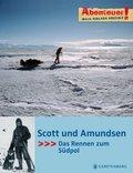 Scott und Amundsen