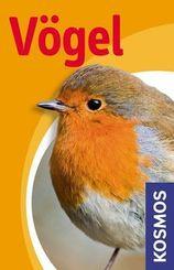 Vögel - Kosmos Mini-Naturführer