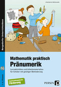 Mathematik praktisch: Pränumerik, m. CD-ROM