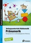 Anfangsunterricht Mathematik Pränumerik