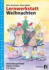 Lernwerkstatt Weihnachten