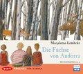 Die Füchse von Andorra, 1 Audio-CD