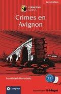 Crimes en Avignon