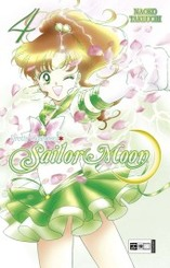 Pretty Guardian Sailor Moon - Bd.4