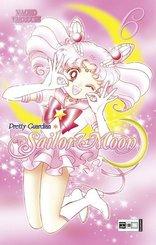 Pretty Guardian Sailor Moon - Bd.6