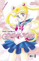 Pretty Guardian Sailor Moon - Bd.1