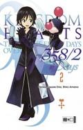 Kingdom Hearts 358/2 Days - Bd.2