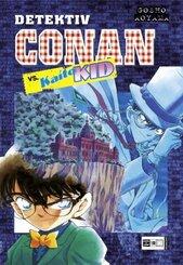 Detektiv Conan vs. Kaito Kid