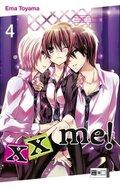 xx me! - Bd.4