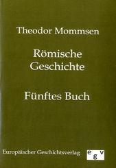 Römische Geschichte - Buch.5