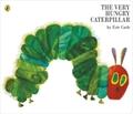 The Very Hungry Caterpillar, Big Board Book