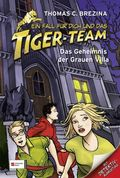 Ein Fall für dich und das Tiger-Team - Das Geheimnis der grauen Villa