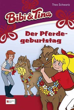Bibi & Tina - Der Pferdegeburtstag