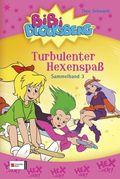 Bibi Blocksberg - Turbulenter Hexenspaß; Deutsch