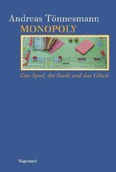 Monopoly: Das Spiel, die Stadt und das Glück