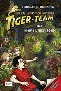 Ein Fall für dich und das Tiger-Team - Der kleine Gruselladen