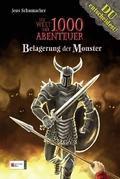 Die Welt der 1000 Abenteuer - Belagerung der Monster