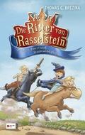 Die Ritter von Rasselstein - Zauberschwert und Sturmwindpferd
