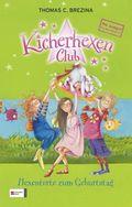 Kicherhexen-Club - Hexentorte zum Geburtstag