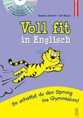 Voll fit in Englisch, m. Audio-CD