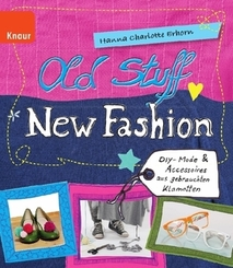 Erhorn, Old Stuff, new Fashion