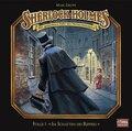 Sherlock Holmes - Im Schatten des Rippers, Audio-CD