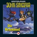 Geisterjäger John Sinclair - Die Hexeninsel, 1 Audio-CD