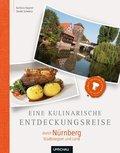 Eine kulinarische Entdeckungsreise durch Nürnberg Städteregion und Land