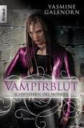 Schwestern des Mondes: Vampirblut