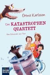 Das Katastrophen-Quartett