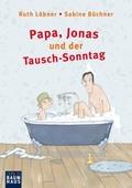 Löbner, Papa, Jonas und der Tausch-Sonnt