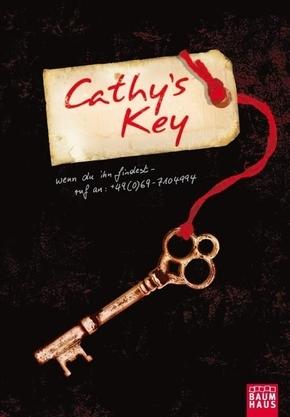 Cathy's Key, deutsche Ausgabe