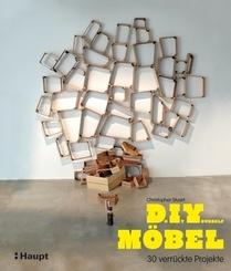 Do It Yourself Möbel - Bd.1