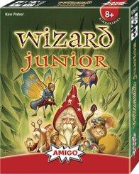 Wizard junior (Kartenspiel)