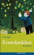 Erntedankfest, m. Audio-CD