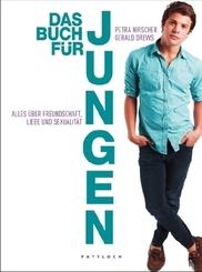 Drews, Das Buch für Jungen