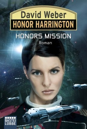Honor Harrington - Honors Mission