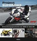 Projekt: Superbike