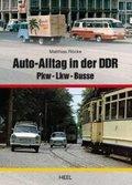 Auto-Alltag in der DDR