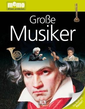 Große Musiker