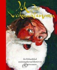 Ich - Der Weihnachtsmann