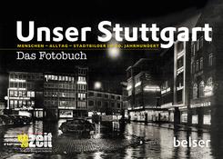 Unser Stuttgart, Das Fotobuch