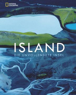 Island - Die unvollendete Insel