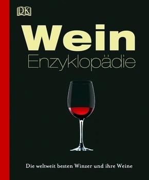 Wein-Enzyklopädie