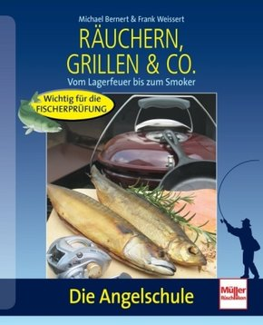 Räuchern, Grillen & Co.