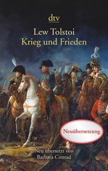 Krieg und Frieden, 2 Bde.