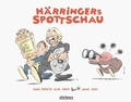 Härringers Spottschau, Das Beste aus dem Fußballjahr 2011