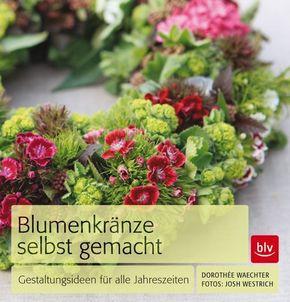 Blumenkränze selbst gemacht
