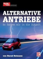 Alternative Antriebe
